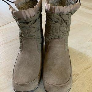 Merrell Waterproof Snow Boots